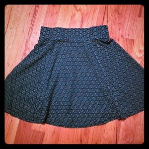 L.A. HEARTS SMALL SKIRT